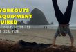92 workouts you can do without equipment