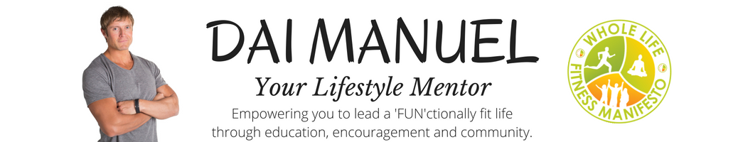 Dai Manuel: Your Lifestyle Mentor