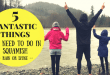 5 Fantastic Things You Need to Do in Squamish in the Rain
