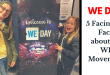 WE Day - 5 Facinating Facts about the WE Movement