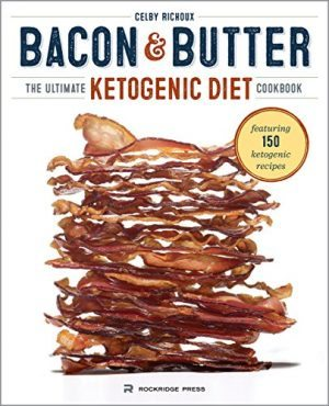 You had me at butter... and bacon! Order at: http://amzn.to/2kPTP09